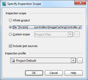 Fixing missing semicolon issue using WebStorm -  NET BLOG