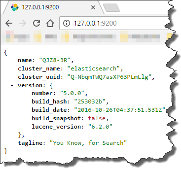 Getting started with Elastic Stack -  NET BLOG